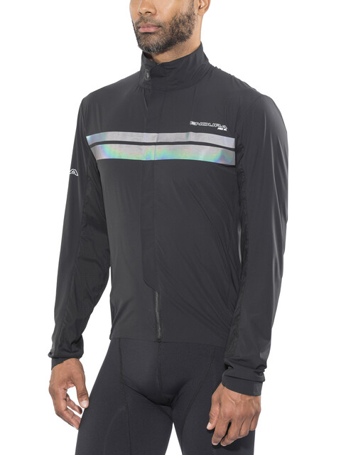 Endura Pro SL Windshell Jacket Men black